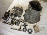 BMW Sportgetriebe M10 Motor