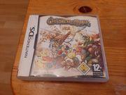 Nintendo DS und 3DS Spiel