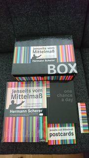 Hermann Scherrer - Fachliteratur