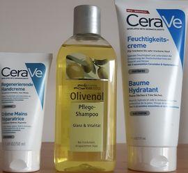 Kosmetik und Schönheit - Pflege von Vichy und Cerave