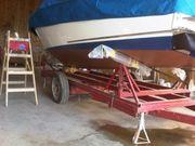 Bootsplane für Motorboot Boesch 530