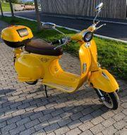 E-Moped E F O