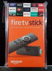 Amazon FireTV HDMI-Stick Generation 2