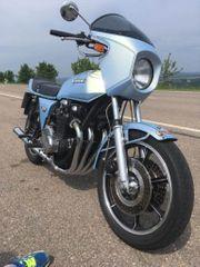 Schöne Kawasaki Z1R