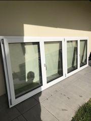 kunstofffenster 3 fach iso Glas