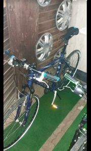 Fahrrad rennrad Stevens