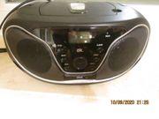 CD-Player mit MP3 Funktion und