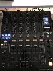 Pioneer DJM 900 NXS NEXUS