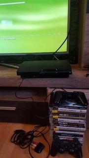 PS3 36gb mit