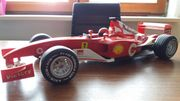 Ferrari F2002 Formel 1 Modellauto