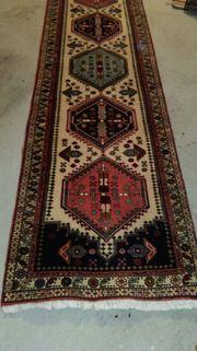Perser Teppich Läufer