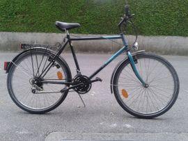 Hercules Fahrräder für Herren günstig kaufen | eBay