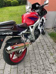 Honda CBR 900RR SC33