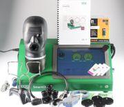 MSA SmartCHECK basic Maskenprüfgerät - Atemschutzprüfgerät