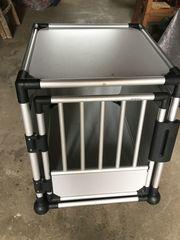 TRIXIE Hundebox Alubox Autobox für