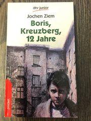 Boris Kreuzberg 12 Jahre