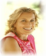 Verwitwete Frau von 56 Jahren