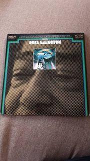 Duke Ellington LP Doppel Album