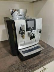 JURA IMPRESSA XJ9 Professional Kaffeevollautomat -