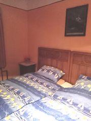 Schlafzimmer Alt
