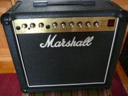 Vintage Marshall 75 Reverb Modell