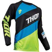 Downhill MTB Jersey - Thor Design - mehrfarbig