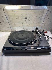 Plattenspieler Technics SL-231 sehr guter