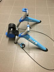 Rollentrainer Tacx Booster