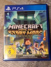 Minecraft Season 2 für PS4