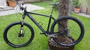 Neuwertiges hardtail Mountainbike 27 5
