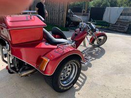 Bild 4 - Rewaco Family Trike HS1 1 - Norken Bretthausen