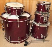 Pearl Schlagzeug Masters Maple Reserve