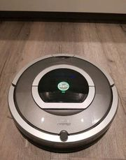 Saugroboter iRobot Roomba