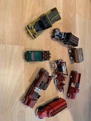 Edle Modellautos