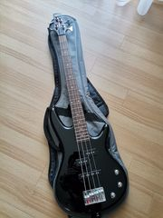 Ibanez miKro short scale E-Bass
