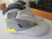 ATOMIC Langlaufschuhe Damen Gr 38