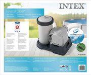 INTEX Kartuschenfilteranlage NEU und ORIGINALVERPACKT