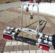 Abklappbarer Fahrrad Heckträger Fahrradträger mft