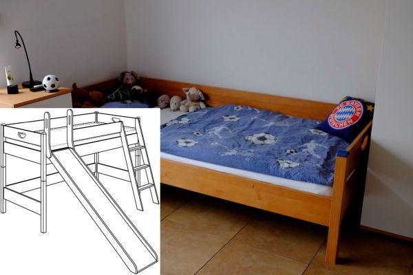 paidi modell ankauf und verkauf anzeigen finde den billiger preis. Black Bedroom Furniture Sets. Home Design Ideas