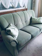 Wohnzimmermöbel 4 Teile