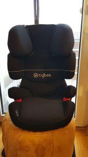 Kinder-Autositz CYBEX SILVER wie neu