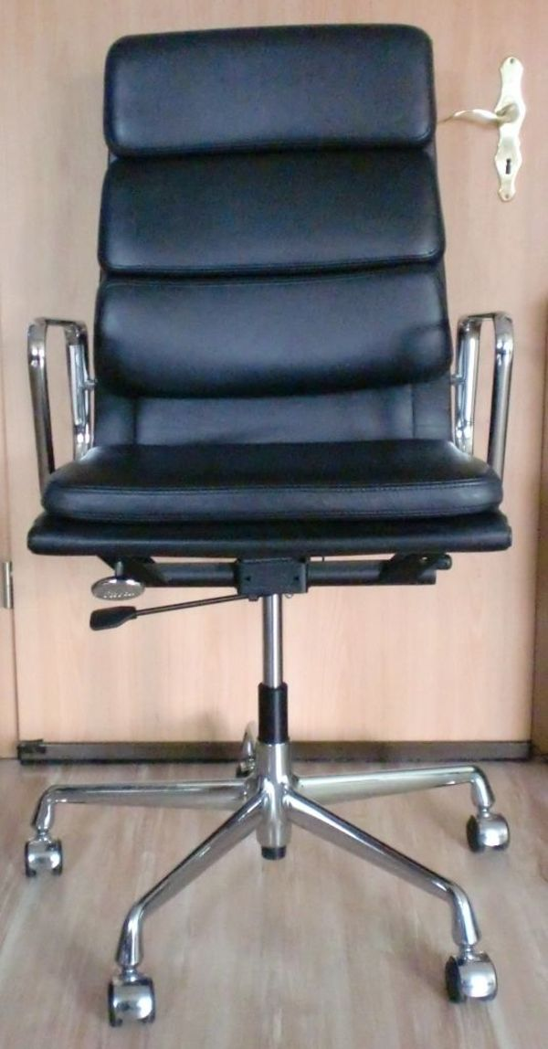 Vitra Eames EA219 » Designermöbel, Klassiker