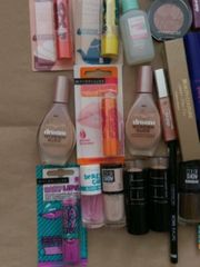 Kosmetik Paket