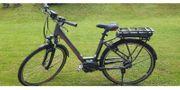 E-Bike Citybike KTM neu mehr