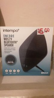 NEU OVP Lautsprecher Bluetooth Speaker