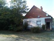 Modernes gemauertes Ziegel Haus in