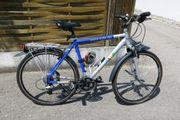 1 AIDA Trecking Cross Fahrrad