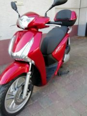 Honda SH 150 AD