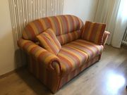 Couch 2 Sitzer