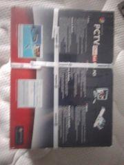 TV PCI KARTE PC TV